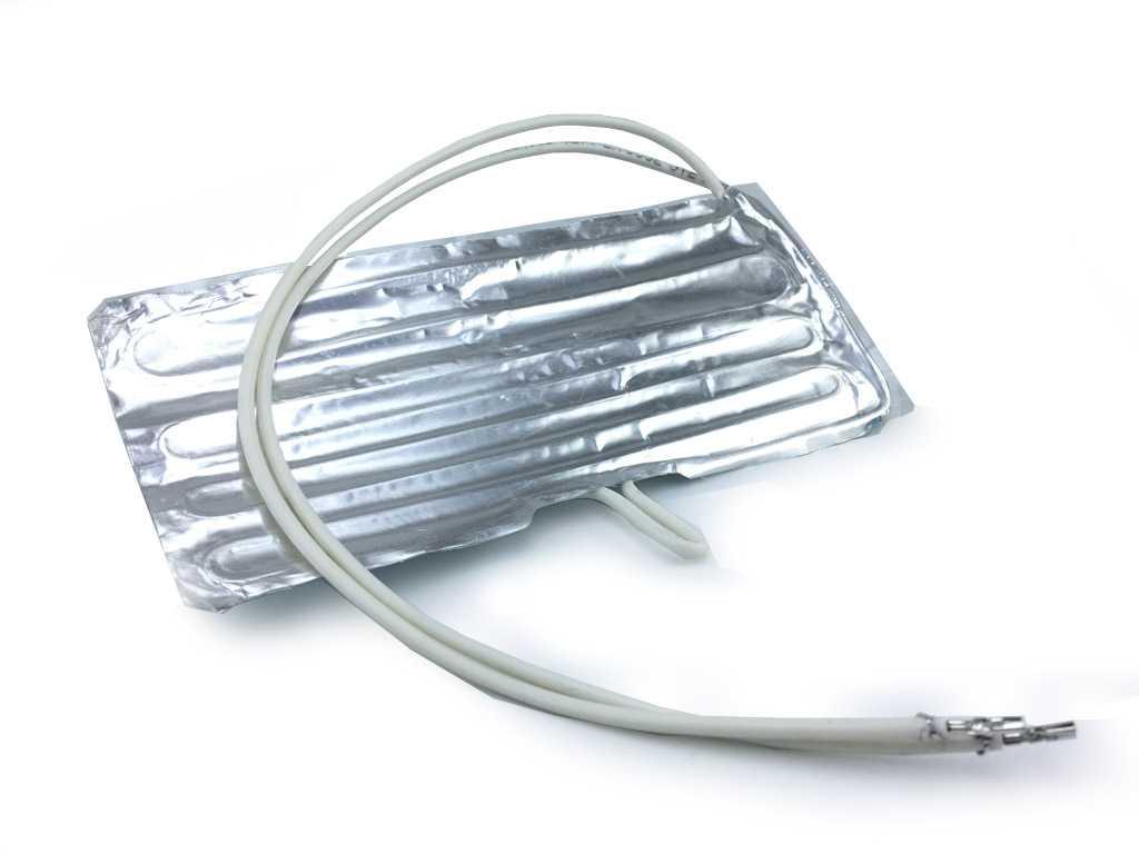 Resistencia da calha do evaporador Eletrolux DF39 127v