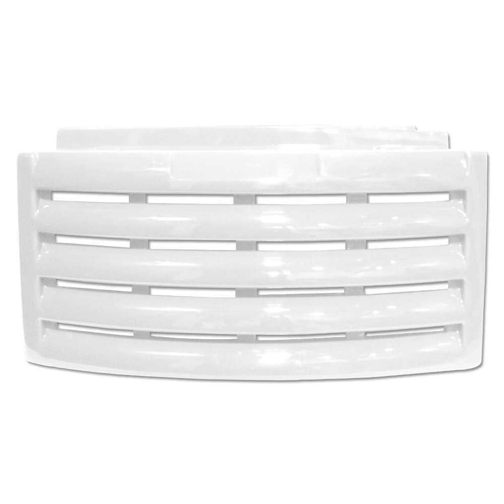 Rodapé compatível freezer vertical Metalfrio 67x36