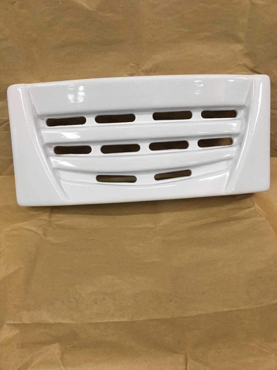 Rodapé Freezer Vertical Fricon