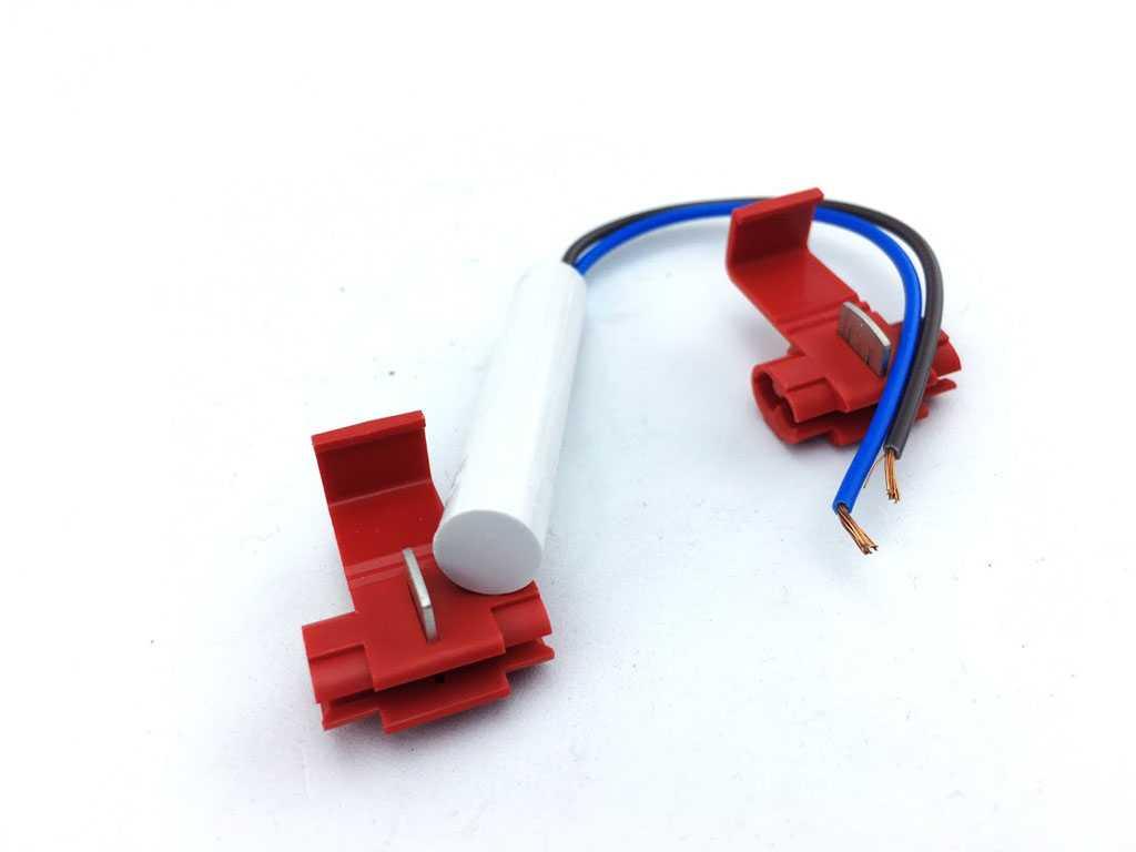 Sensor de temperatura 10k geladeira Brastemp e Consul