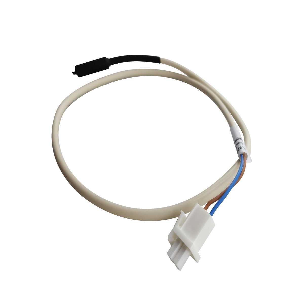 Sensor de temperatura geladeira Continental, Bosch, Mabe e Ge 606346