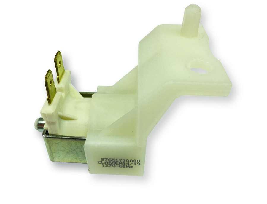 Solenoide lavadora Consul CWI21 CWI06 CWI05