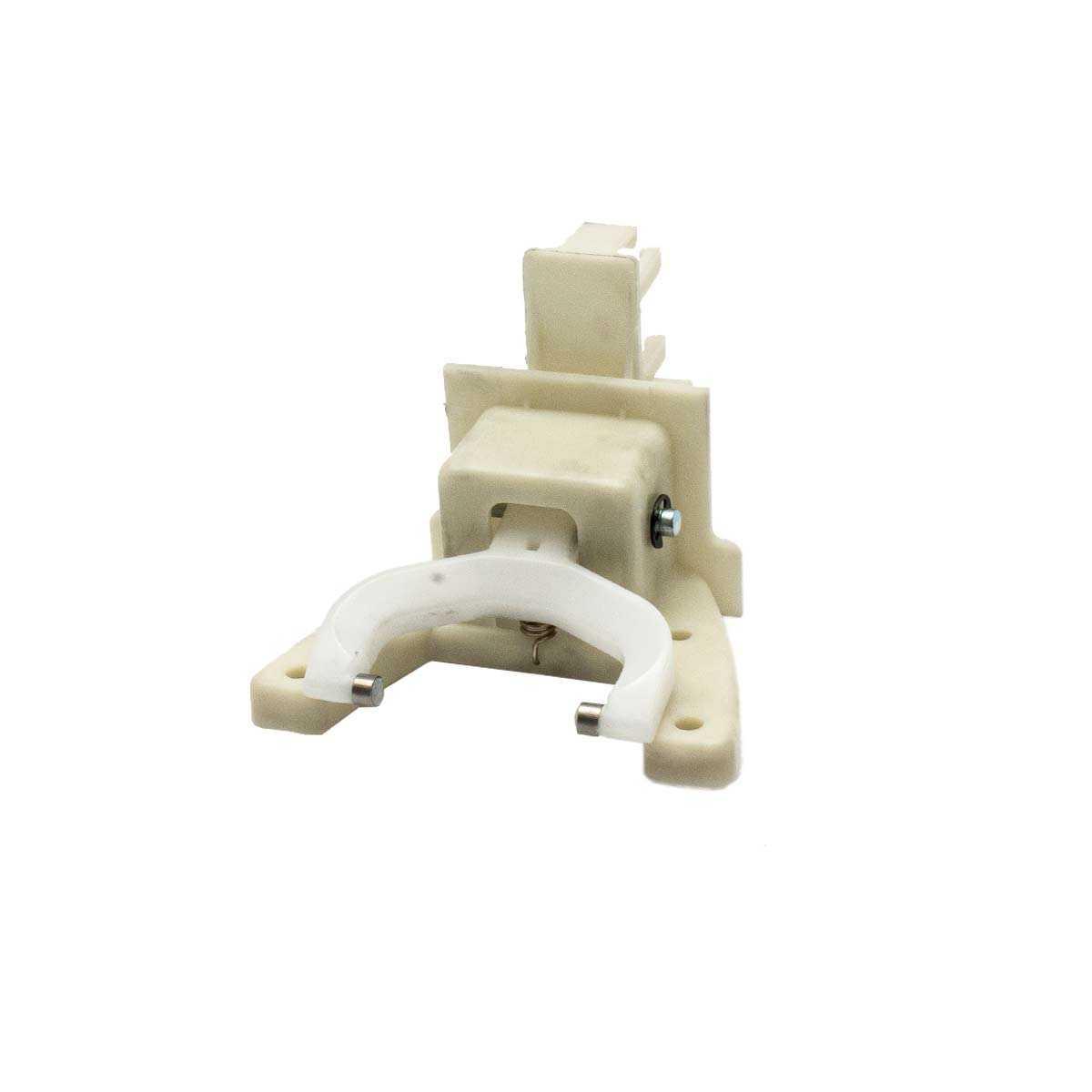 Suporte atuador para lavadora Colormaq LCA11, LCA12