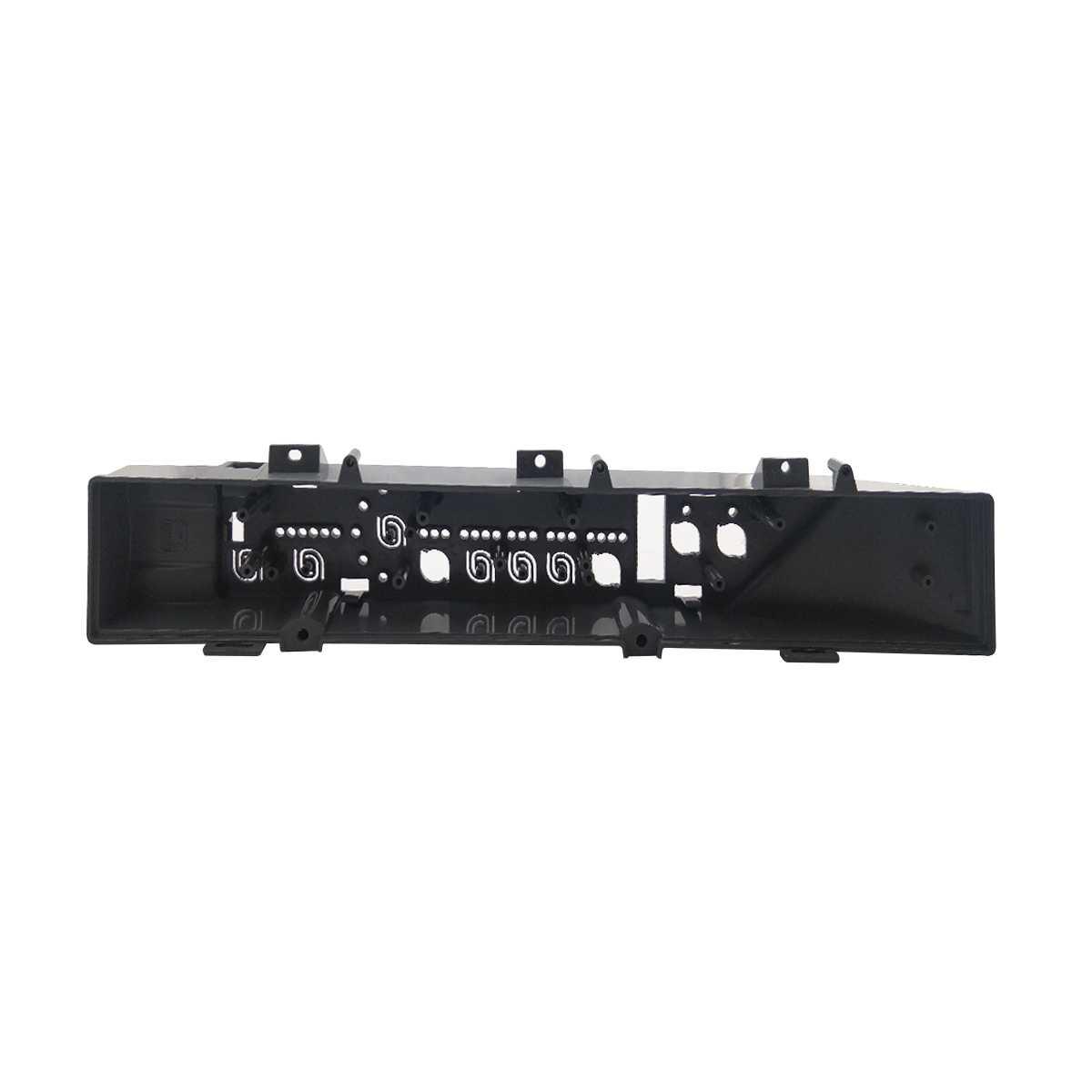 Suporte da placa interface para lavadora Brastemp BWG10 BWC10