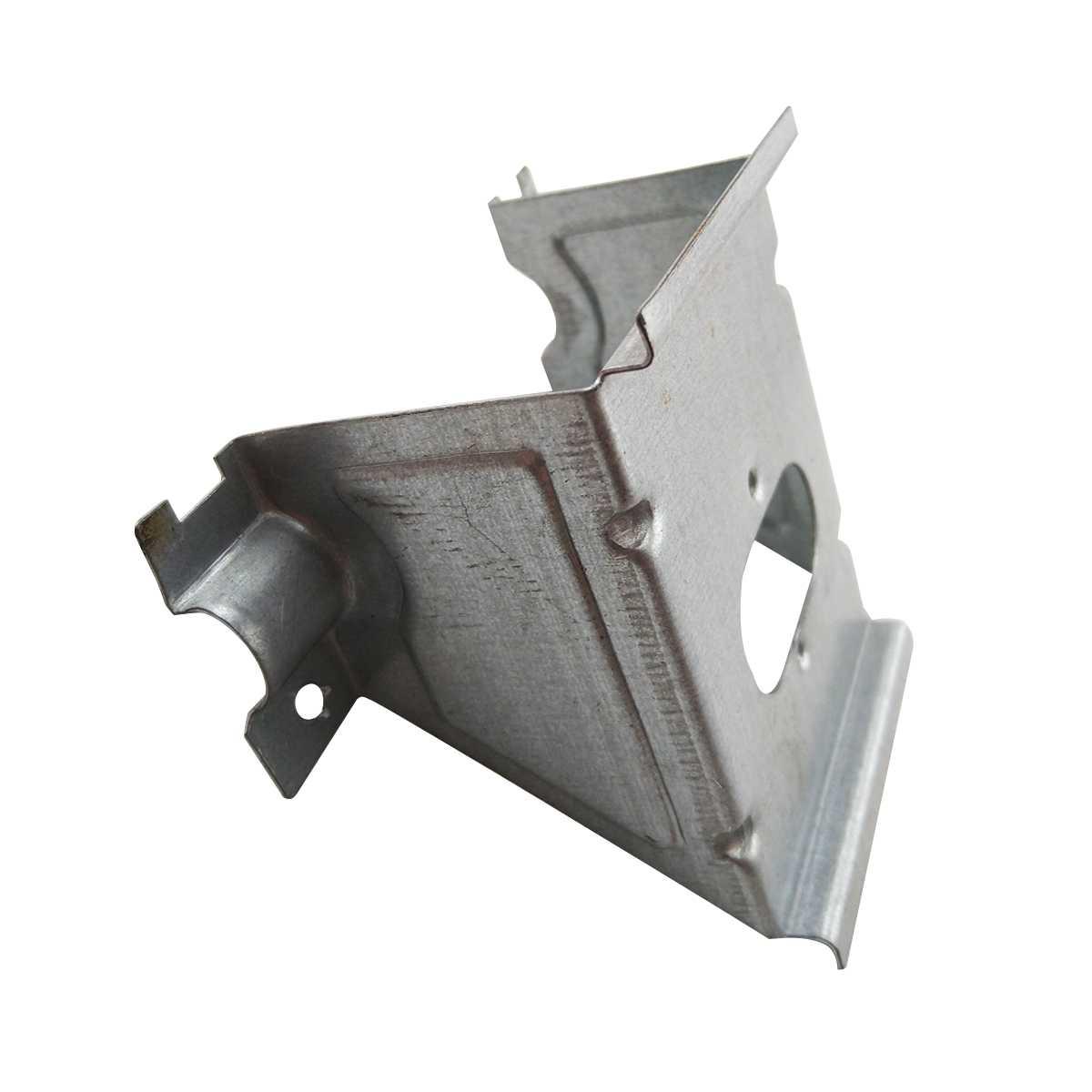 Suporte de fixação do fogão Brastemp 4 bocas XFB70A