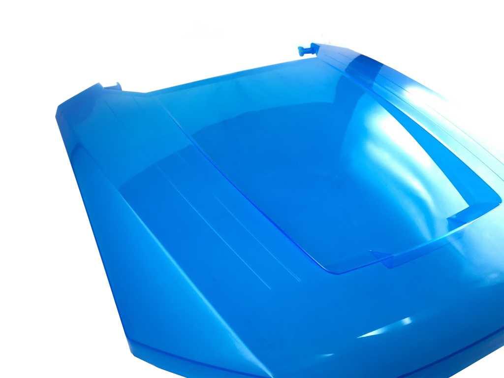 Tampa Tanquinho Turbilhao Azul 5kg Suggar Original