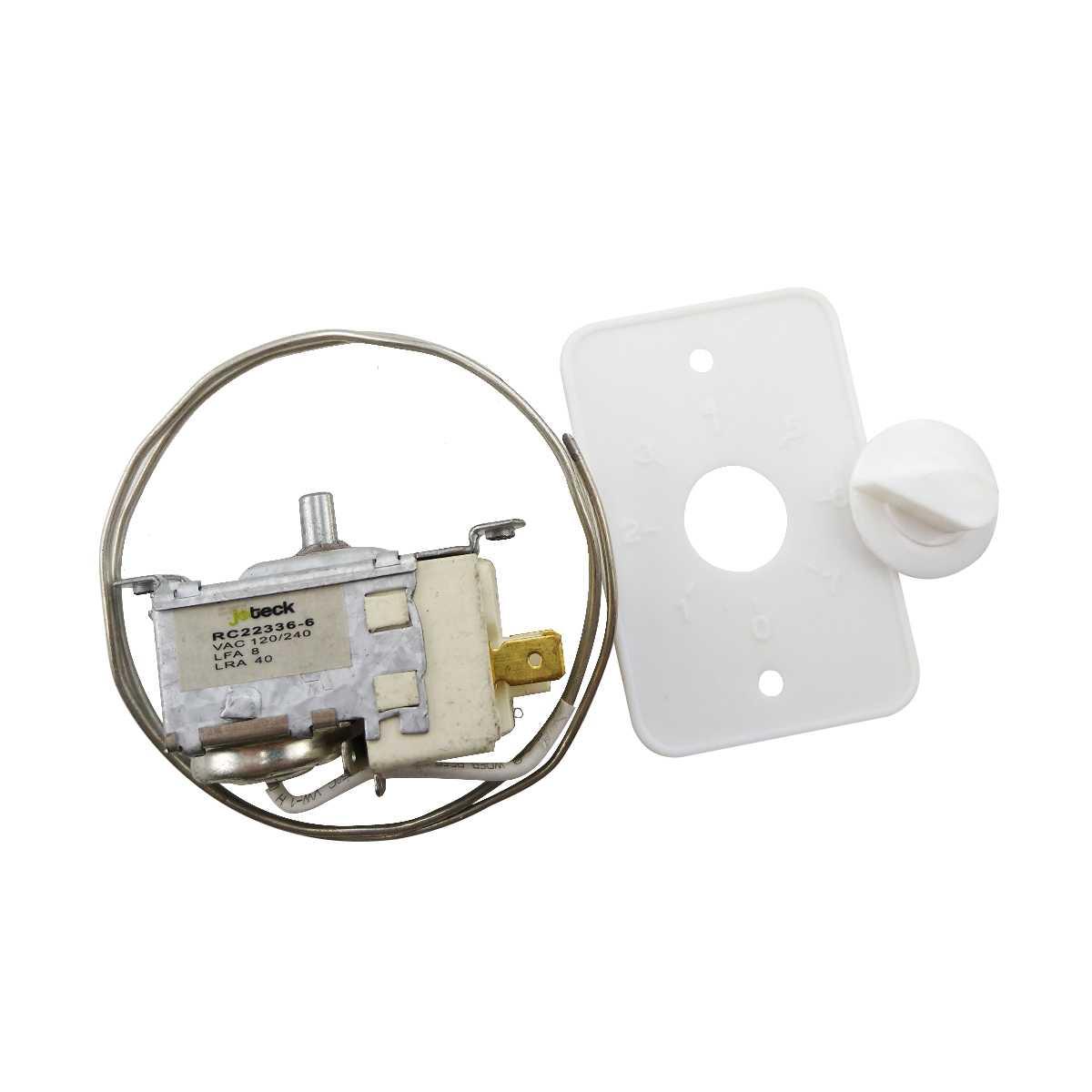 Termostato Compativel geladeira CCE C35, T43 RC22336-6