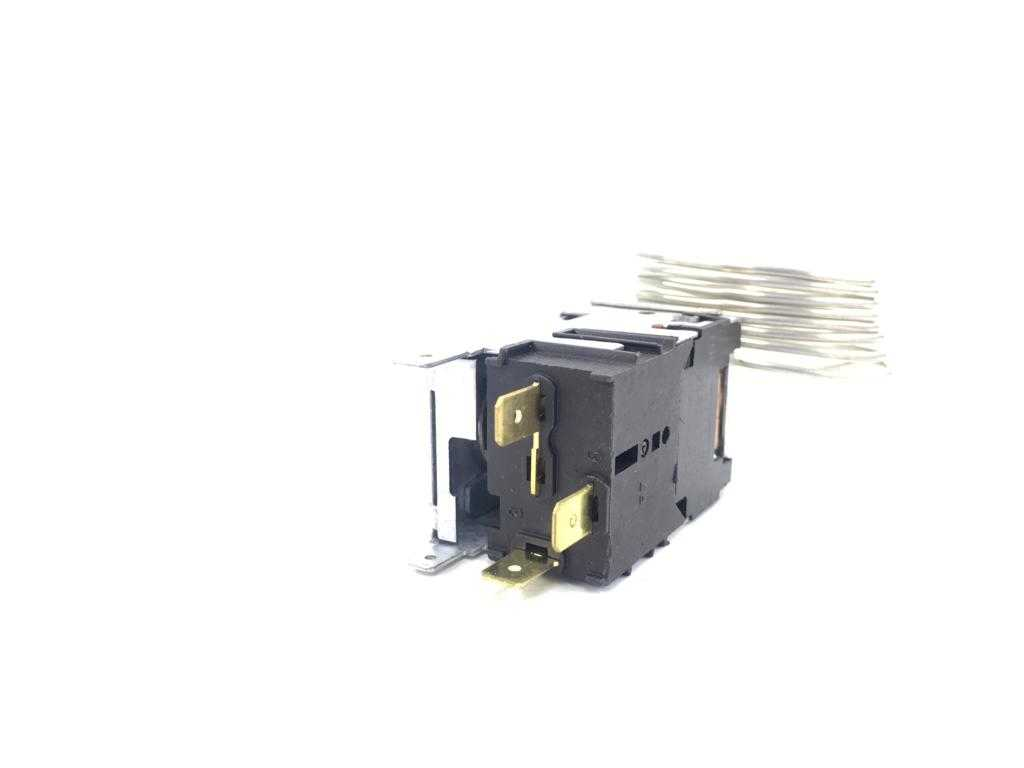 Termostato Continental Bosch R32/35/41/46 Drc97248-2