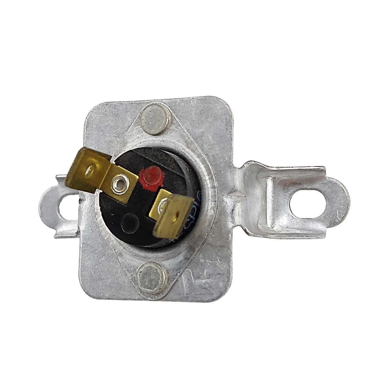 Termostato de segurança da secadora de roupas Brastemp BSG17A