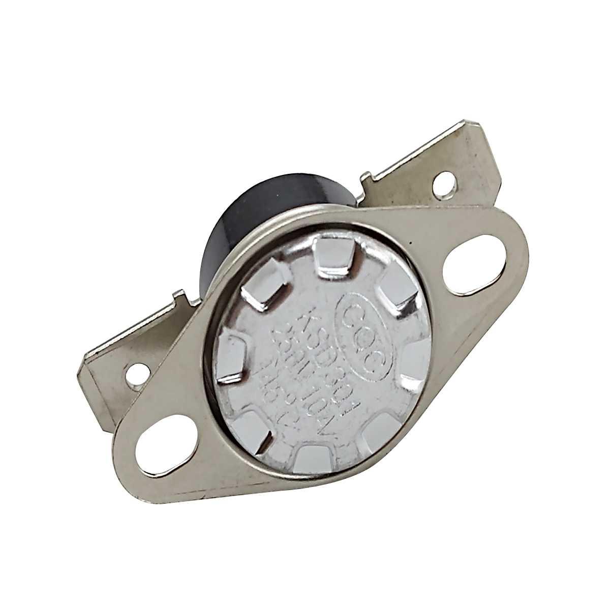 Termostato de temperatura para forno e micro-ondas KSD 145º