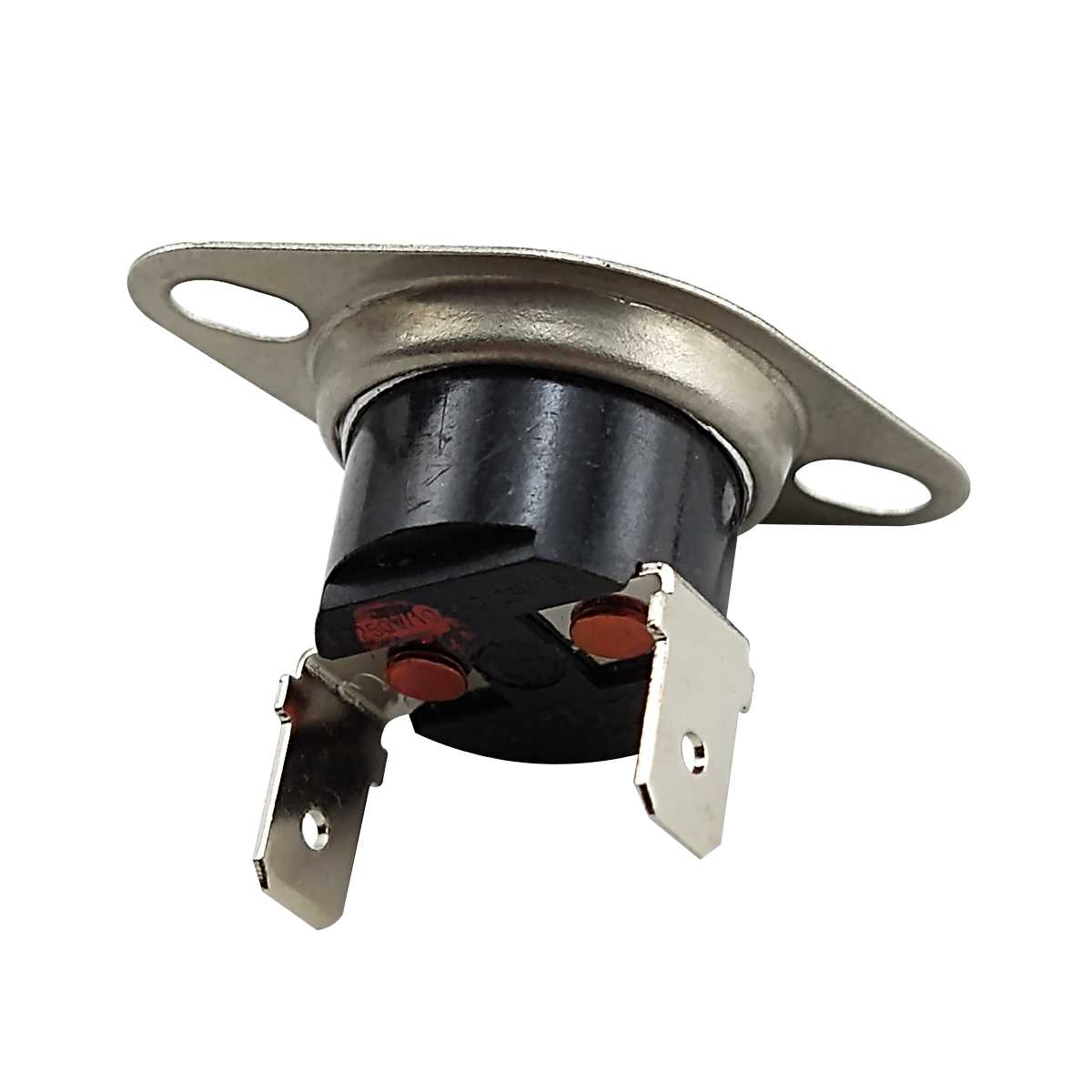 Termostato de temperatura para forno e micro-ondas KSD 180º