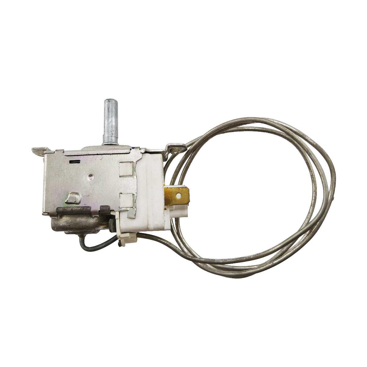 Termostato geladeira Climax  RC12619-2P Antigo
