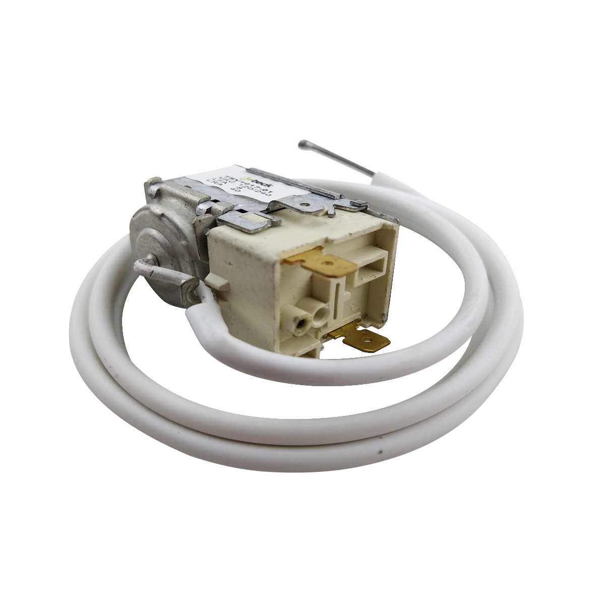 Termostato temperatura compatível geladeira Consul TSV1017-01