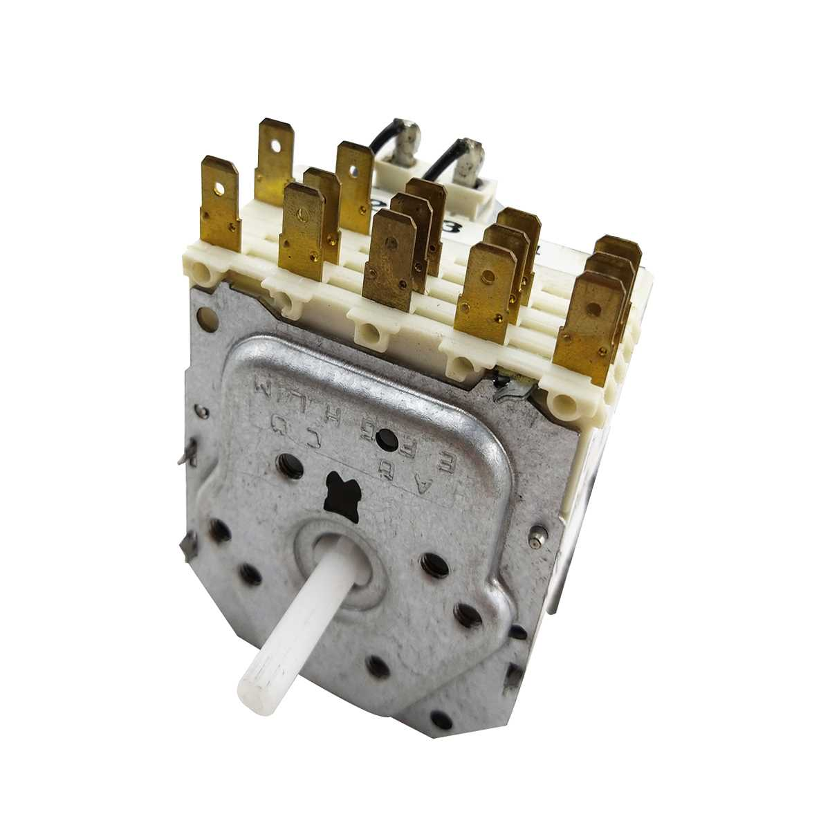 Timer da lavadora de roupa Electrolux 220v 64590692 LF90, LM08, LM08A, TOP26, LQ90