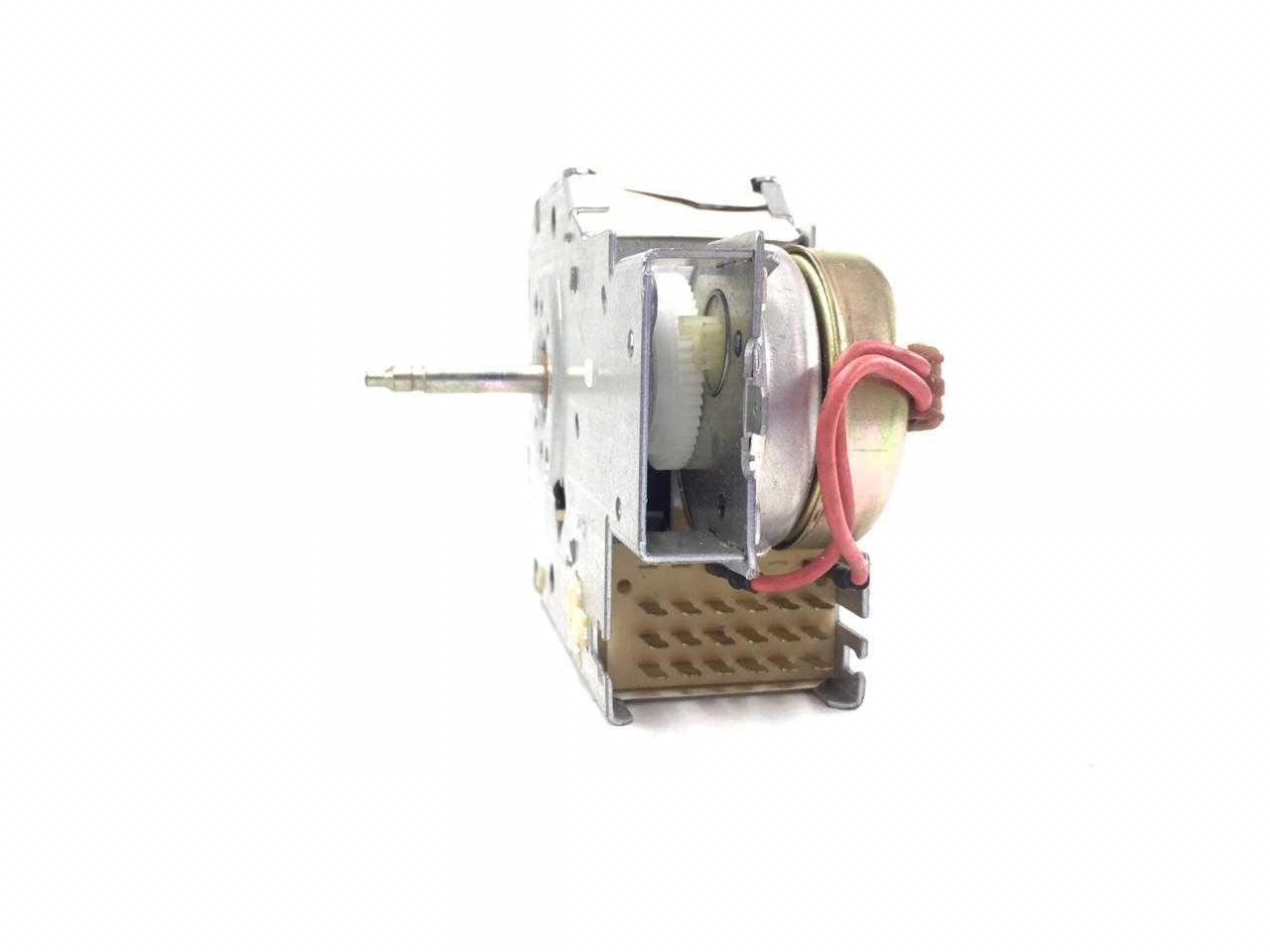 Timer Lavadora  Electrolux  64484317