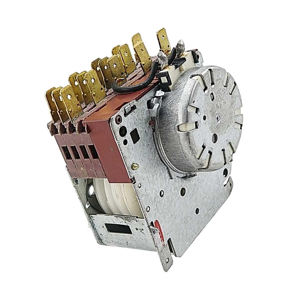 Timer recondicionado da lavadora de roupas Electrolux 64590681