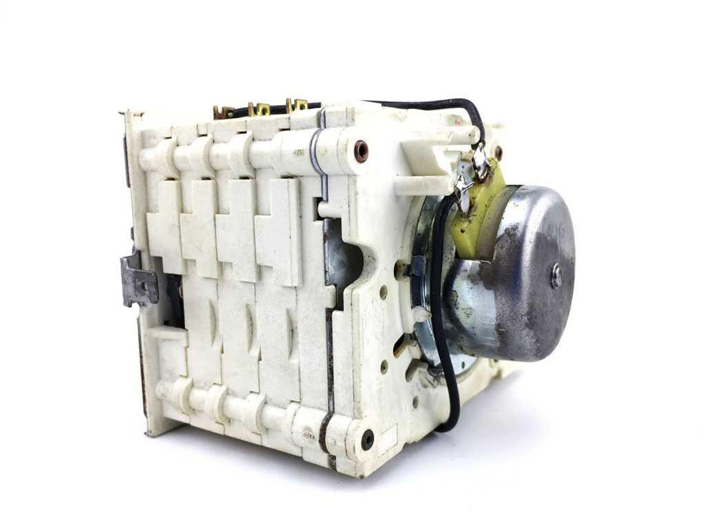Timer recondicionado lavadora Consul 326028178
