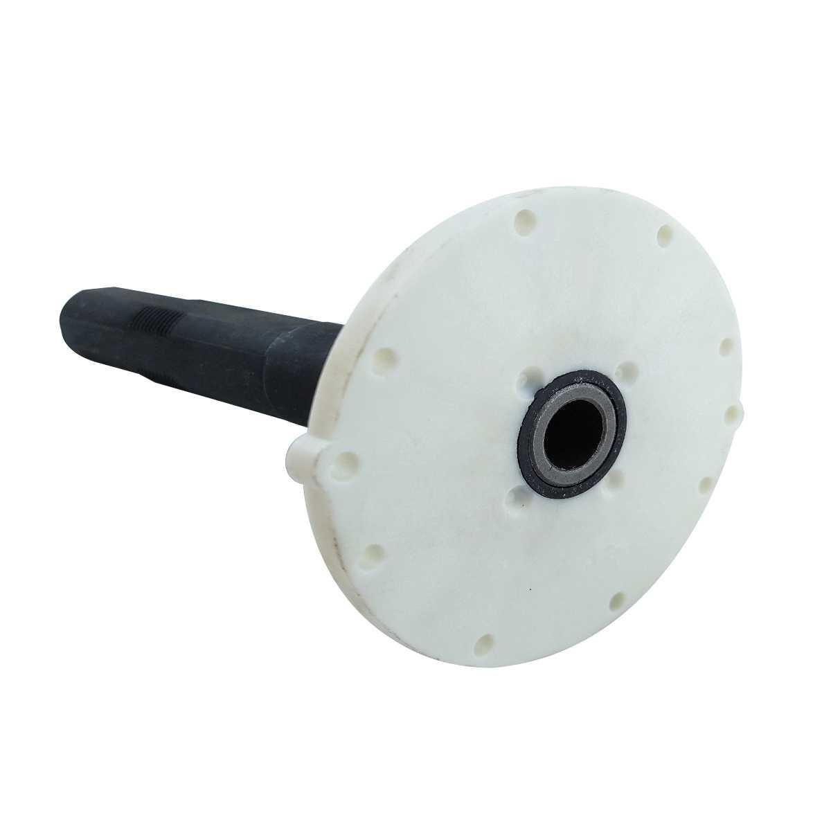 Tubo do mecanismo lavadora Ge e Mabe 15,1kg