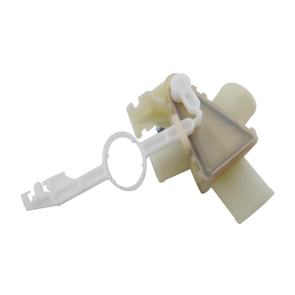 Válvula direcionadora de fluxo para lavadora Electrolux