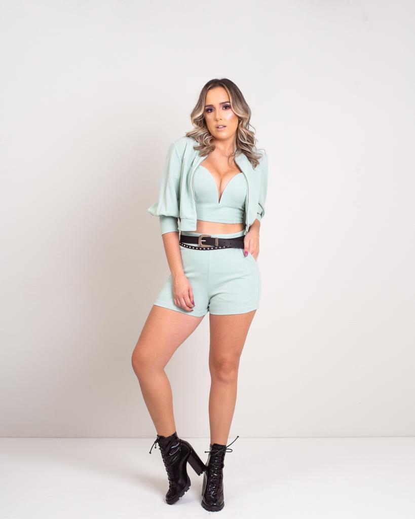JAQUETA EMILY  - ITEM 3