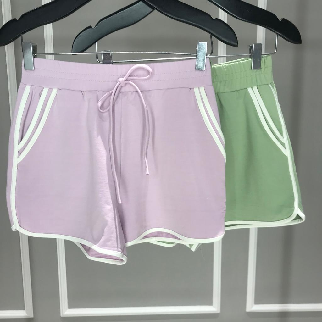 SHORT CHLOÉ  - ITEM 3