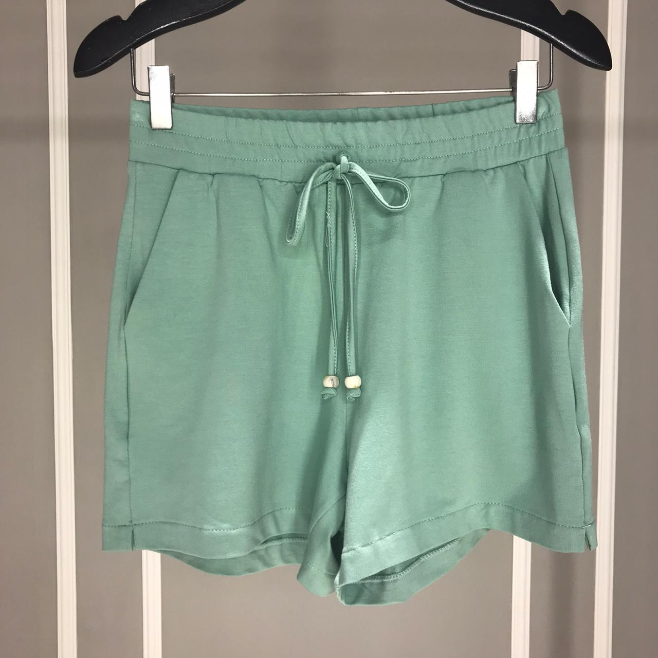 SHORT JADE  - ITEM 3