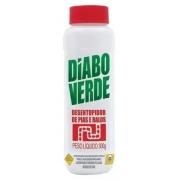 DESENTUPIDOR GRANULADO 300G (DIABO VERDE)