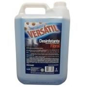 DESINFETANTE VERSATIL FLORAL BACTERICIDA 5L (BECKER)