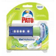 GEL ADESIVO C/ APLICADOR 06 DISCOS (CITRUS) - PATO