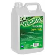 LIMPADOR VERSÁTIL 5L CAPIM LIMÃO (BECKER)