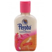 LUSTRA MOVEIS 100ML FLORES DO CAMPO (PEROBA)