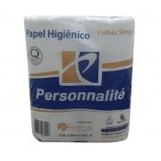 PAPEL HIGIENICO ROLINHO FL SIMPLES PCT 04UND  30MX10CM (PERSONNALITE)