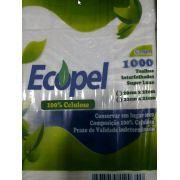 PAPEL TOALHA INTERFOLHADO ECOPEL 100% C/1000 (PROSPACK)
