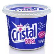 PASTA MULTIUSO ROSA 500G (CRISTAL)