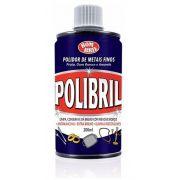 POLIDOR DE METAIS FINOS POLIBRIL 200ML (BOMBRIL)
