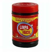 SODA CÁUSTICA 350G (LIMPA FACIL)