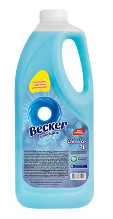 AMACIANTE DILUIDO CLASSICO 2L (BECKER)