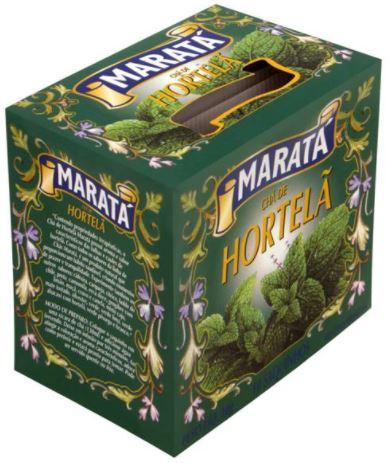 CHA HORTELA 10G (MARATA)