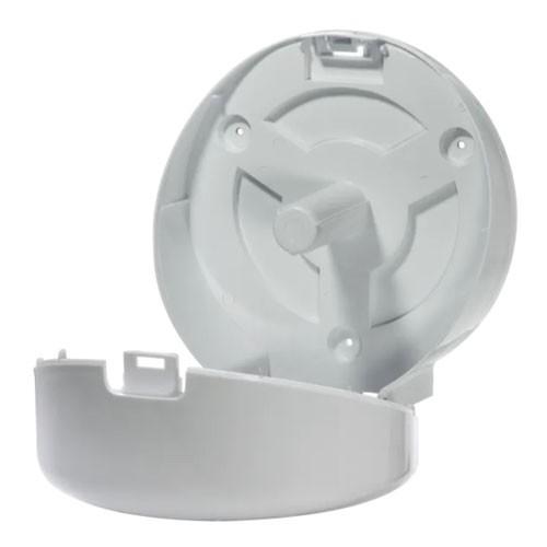 DISPENSER PAPEL HIGIENICO EM ROLO WHITE LDPR500 BW (FORTCOM)