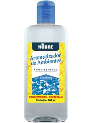 ESSENCIA CONCENTRADA 140ML (EUCALIPTO) - NOBRE