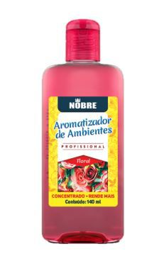 ESSENCIA CONCENTRADA 140ML (FLORAL) - NOBRE