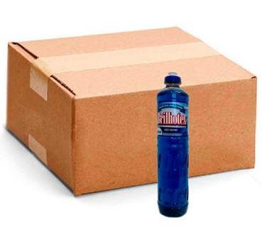 Kit 24 Unds Limpa Alumínio (490ml) - Brilhotex