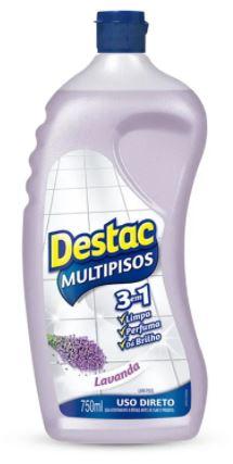 LIMPA PISOS MULTIPISOS 750ML (DESTAC)
