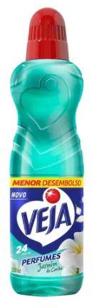 LIMPADOR PERFUMADO 500ML JASMIM (VEJA)