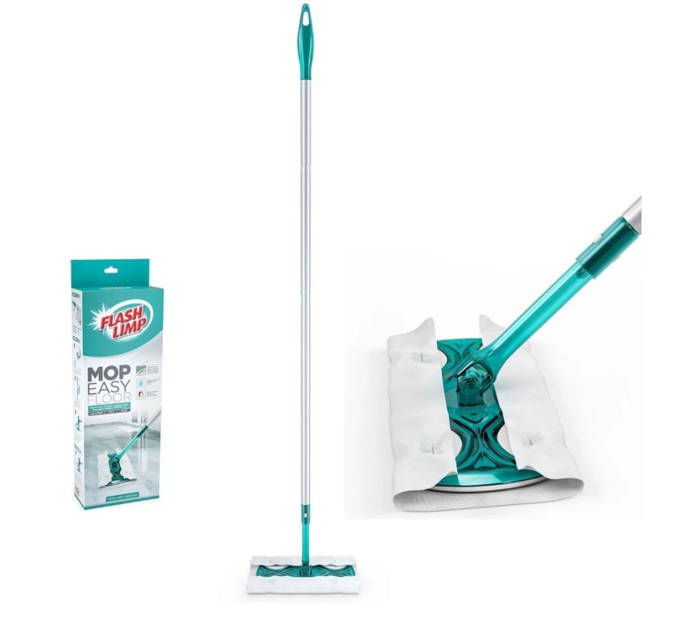 MOP EASY FLOOR MOP0177 (FLASHLIMP)