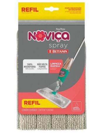 REFIL MOP NOVICA SPRAY BT191R (NOVIÇA)