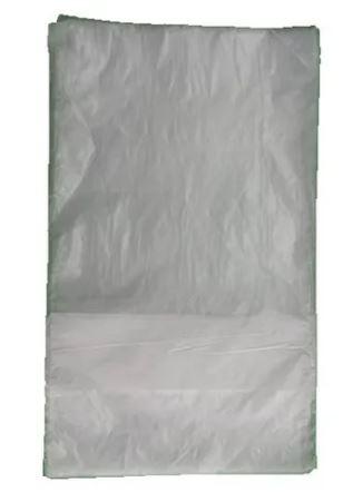 SACO PARA CONGELAMENTO 5KG - 28X44X15  C/ 100 UNID - TRANSPARENTE (TA LIMPO)