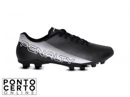 Chuteira Campo Bravo XX PT-BC Penalty