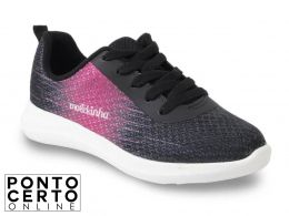Sapato Casual Fem 2503.315 Molekinha