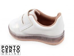 Sapato Casual Inf Fem 2703.103 Molekinha